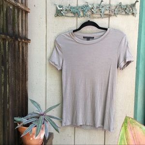 Katherine Barclay Tops - Katherine Barclay fitted long tee 💜