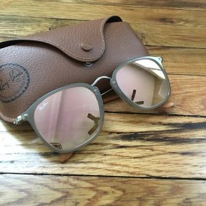 Ray-Ban Accessories - Ray-bans! Only worn once