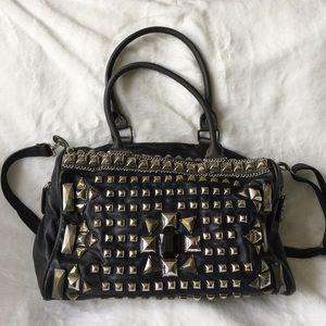 Nicole Lee Handbags - Well loved studded purse