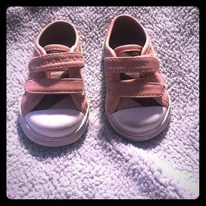 Burberry shoes sz 17