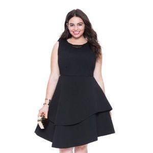 Eloquii Dresses & Skirts - Eloquii Studio Bonded Dress