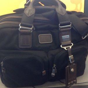 Tumi Other - Tumi Andersen commuter bag