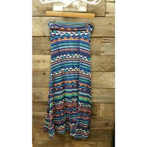 Gorgeous Lularoe xs maxi skirt