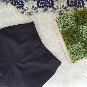 ZARA black business pants