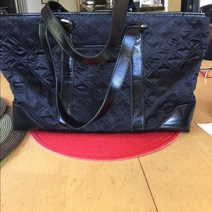 LOFT Handbags - ANN TAYLOR LOFT SHOPPER TOTE BAG - Extra Large