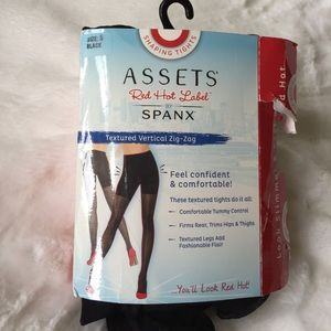 Assets By Spanx Accessories - Plus size spanx