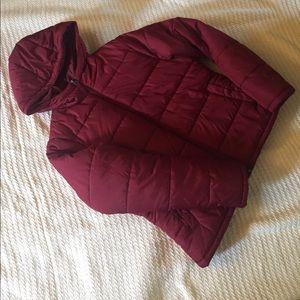 Merona Girl's Winter Jacket