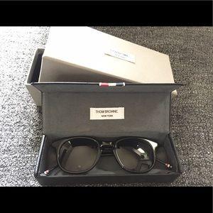Thom Browne Accessories - Thom Browne sunglasses black
