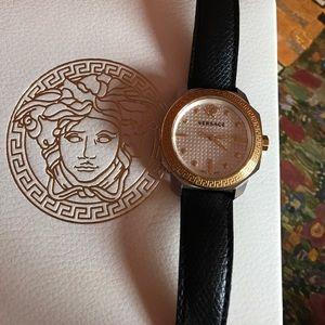 Versace Accessories - Authentic Versace Watch