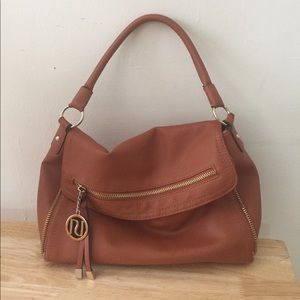 River Island Handbags - River Island Brown Bag