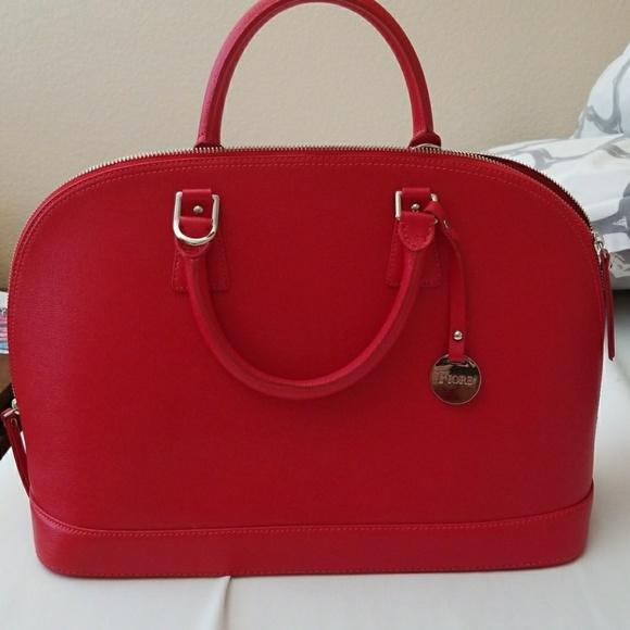 Fiore Bags   Italian Leather Handbag   Poshmark 9092538299
