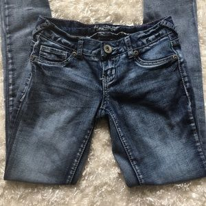 Amethyst Jeans Denim - Amethyst Jeans GREAT Condition!