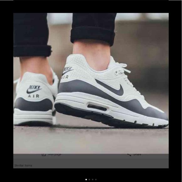 Nike Air Max 1 Ultra Moire Women's Running Shoe NWT