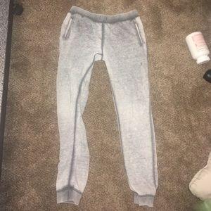 Full Tilt Pants - grey joggers