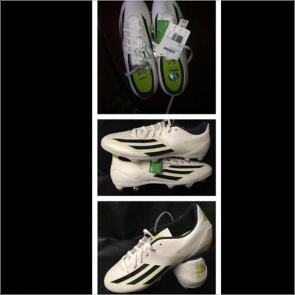 57d4645cd Adidas women s f10 trx fg soccer cleats Very nice.  M 59458f2c2fd0b70c9107fc2a