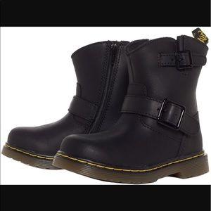 Dr. Martens Other - DR. MARTENS toddler boots.