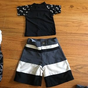 Appaman Other - Baby boy swim suit