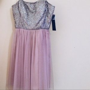 Aidan Mattox Dresses & Skirts - NWT gorgeous brand new embellished dress