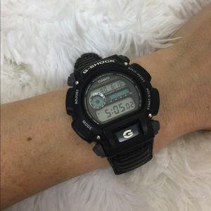 G-Shock Other - G-Shock Black & Gray Watch