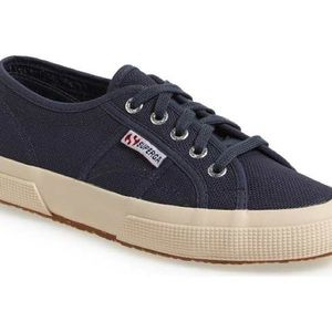 Superga Shoes - NWT Superga Cotu classic