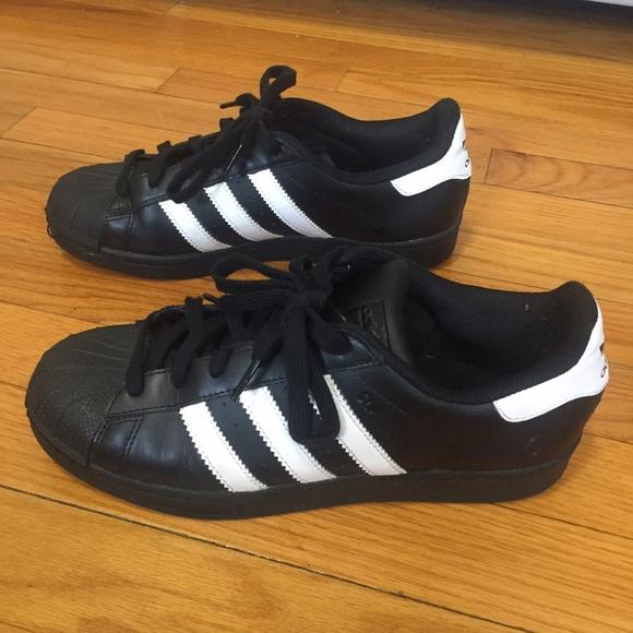 31 adidas shoes black adidas shell toe