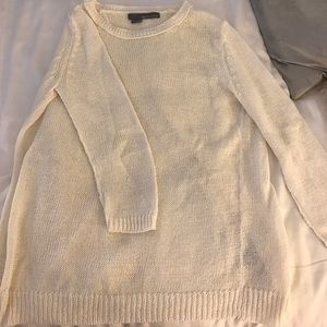 360 Sweater Sweaters - 360 Sweater with open back