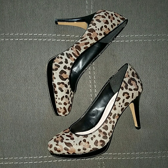 Grey Leopard Print Shoes with FREE Shipping & Exchanges, and a % price guarantee. Choose from a huge selection of Grey Leopard Print Shoes styles.