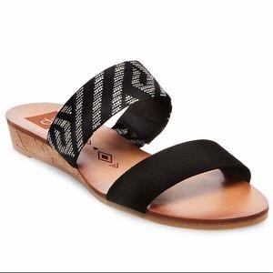 DV by Dolce Vita Shoes - DV Designed by Dolce Vita Slides Sandals