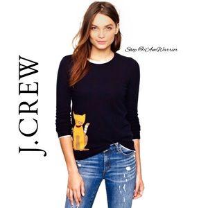 J. Crew NWT Tabby sweater
