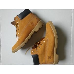 timberland boots for toddler boys size 11