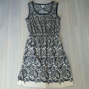 Rodarte for Target Dresses & Skirts - Rodarte Summer Dress with fringe around top hem