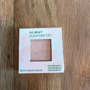 Almay Other - 🎉LOWEST PRICE🎉 ALMAY PALE PINK EYESHADOW SINGLE