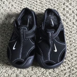 Nike Other - Worn once Nike baby water shoes