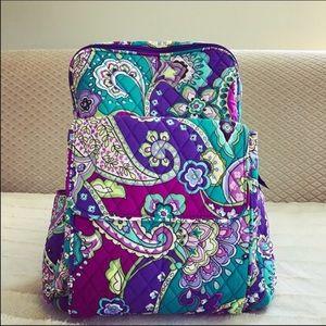 Vera Bradley ultimate Backpacks