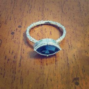 Jessica Elliot Jewelry - Jessica Elliot beautiful marquis solitaire ring 💍