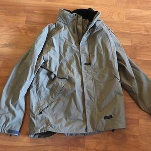 Aigle Other - Lighweight Raincoat
