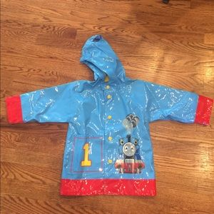 Western Chief Other - Cute Toddler Raincoat