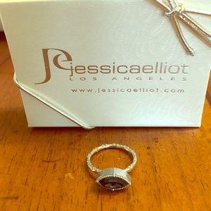 Jessica Elliot Jewelry - Jessica Elliot beautiful marquis ring 💍 size 6