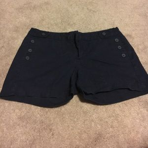 Merona Pants - High rise shorts