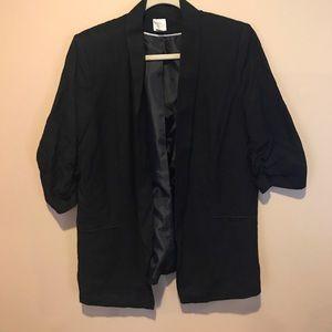 NEVER WORN - black blazer
