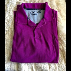 iZod Heritage Polo Other - IZod Heritage Polo Shirt Bundle of 5, Large