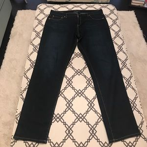 Lucky Brand Jeans -Lolita Skinny 32 ankle