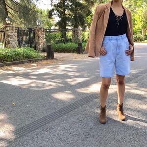 Lee Pants - Nice lee denim shorts