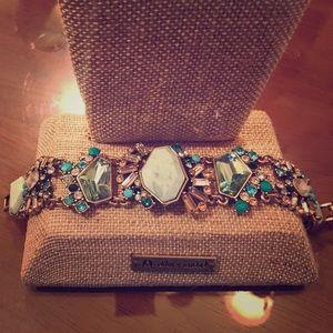 Chloe + Isabel Jewelry - Chloe + Isabel Aqua bracelet. Price Reduced.