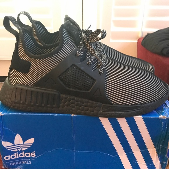 100% authentic 68074 a206c Adidas NMD XR1 PK