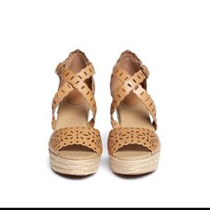 Aerin Shoes - Aerin Laila wedges !