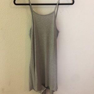Full Tilt Dresses & Skirts - Full tilt gray dress