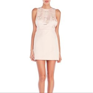 FINAL PRICE | Keepsake the Label Embellished Dress