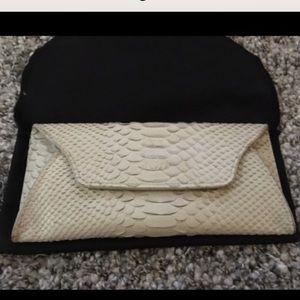 Loewe Handbags - Authentic LOEWE reptile wallet
