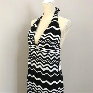 La Blanca Dresses & Skirts - NWT La Blanca Beach Cover-up Maxi Dress
